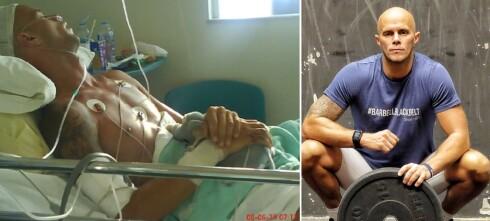 Roger satt i rullestol og ble forespeilet et liv med krykker etter en MC-ulykke. I fjor syklet han Birken