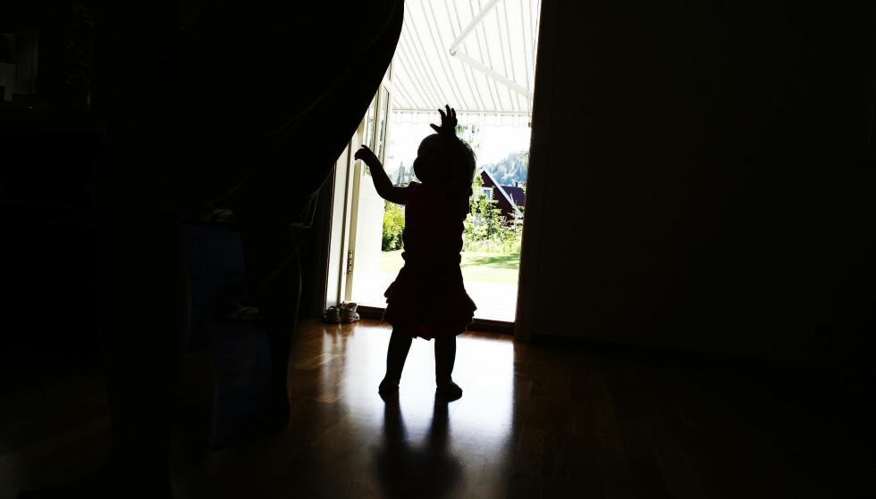 VIL BEDRE NORSK BARNEVERN: En ny organisasjon av fagfolk med erfaring fra barnevernssaker vil varsle om feil som blir begått og foreslår en rekke tiltak de mener vil bedre norsk barnevern. Foto: Sara Johannessen/NTB Scanpix