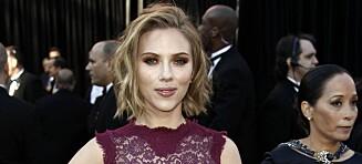 Scarlett Johansson vil møte sin 72-årige dobbeltgjenger