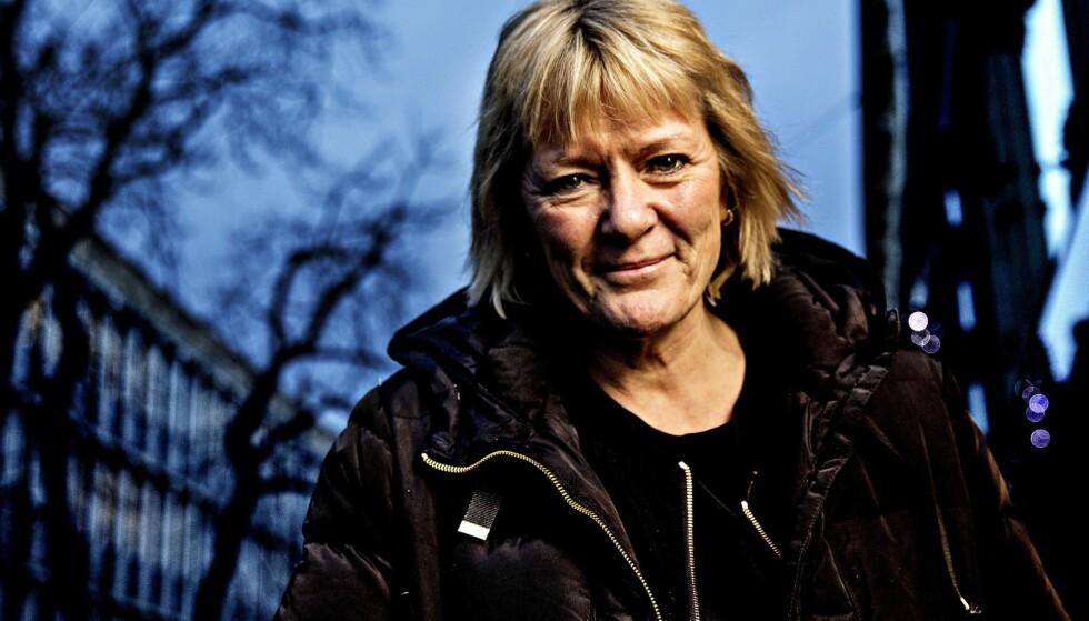 ULIKHETEN: Civita-leder Kristin Clemet tar i denne kronikken for seg ulikhetsdebatten, som hun mener skjemmes av lavt presisjonsnivå og mange sleivspark til politiske motstandere. Foto: Lars Eivind Bones / Dagbladet