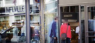 I 2014 konkluderte Arbeidstilsynet med at butikken hadde brutt loven: - Systematisk misbruk