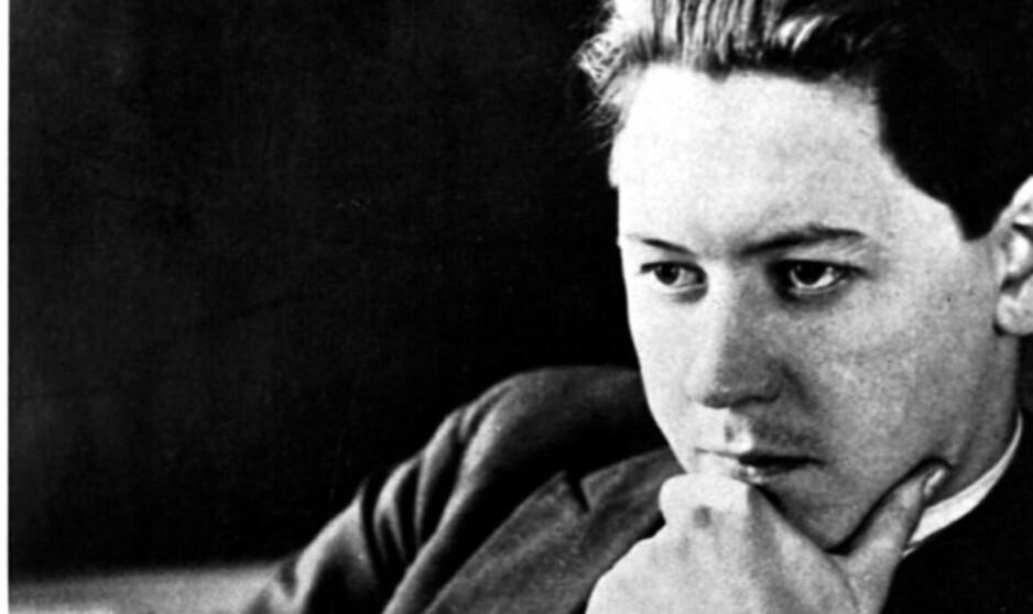 KLASSIKER: Norges største proletardikter, Rudolf Nilsen, er blant litteraturens unge døde. Nå kommer hans samlede dikt i ny utgave.