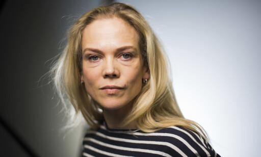 SPILLER HELENA MIKKELSEN: Ane Dahl Torp. Foto: NTB Scanpix