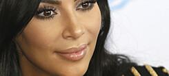 Kim Kardashian nekter å gå med smykker etter ranet i Paris