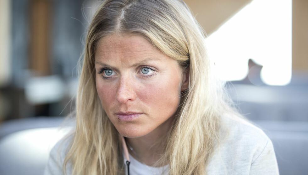VIL BLI FERDIG: Therese Johaug gleder seg til saken blir ferdig behandlet i CAS og hun kan legge den bak seg. Men hun har også funnet ut at livet er mer enn idrett etter dommen. Redigerer: Torstein Bøe / NTB scanpix