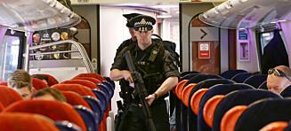 Terrorens neste fase kan omfatte kjemiske våpen og anslag mot seksuelle minoriteter