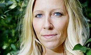 <strong>GENERALSEKRETÆR:</strong> Nina Jensen.