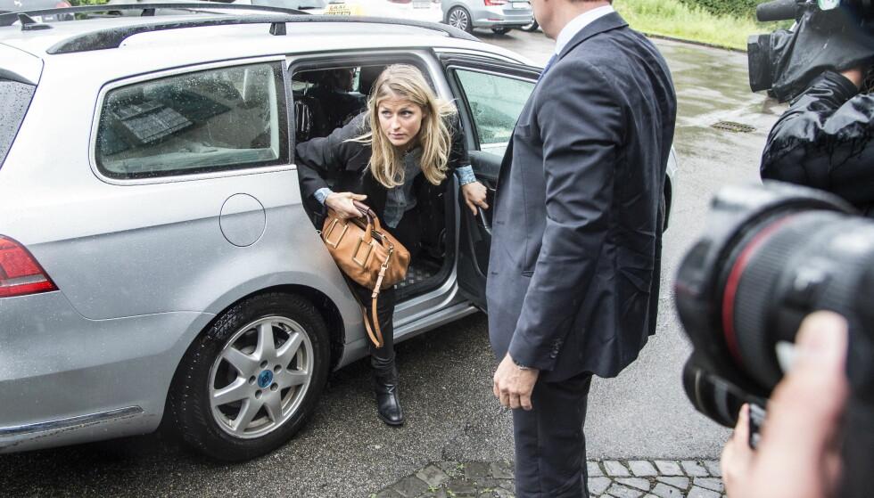 HARD BEHANDLING: USADA-sjef Travis Tygart synes det er feil at Therese Johaug ikke kan få en mildere straff enn 12 måneder. Foto: Hans Arne Vedlog  /  Dagbladet