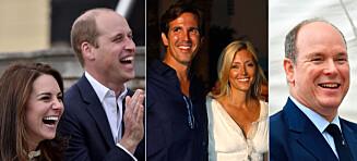 Slik er de kongeliges «dobbeltliv»: - Hobbyene blir et fristed