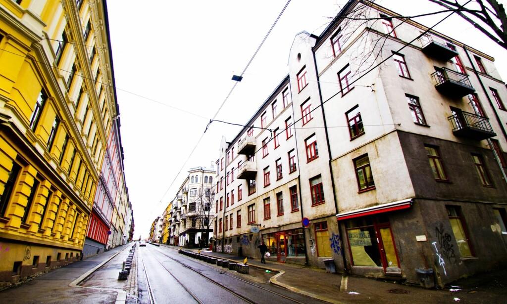 """<div>BOLIG: Økte tomtepriser bidrar sterkt til prisoppgangen vi opplever i boligmarkedet.&nbsp;<span style=""""background-color: inherit;"""">Foto: Magnus Rørvik Skjølberg.</span></div>"""