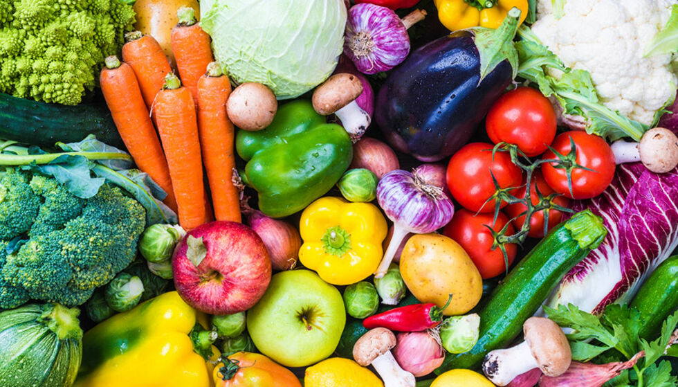 VELG GRØNNSAKER: Selv om de norske ekspertene ikke vil kalle det for «gode kalorier», er det bra å få i seg kaloriene fra grønnsaker, ikke friterte poteter, for eksempel. Foto: