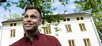 Christian Ingebrigtsen om å bli 40 år: - Jeg har ikke satt av tid nok til det som er viktigst i livet
