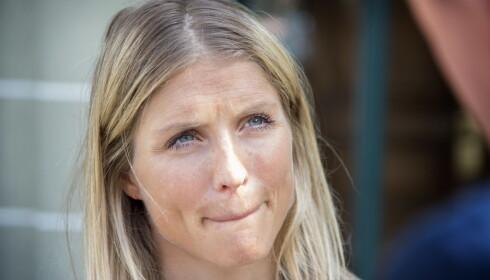 VENTER PÅ AVKLARING: Innen to-tre uker vet Therese Johaug hva utfallet av CAS-høringen blir. Foto: Hans Arne Vedlog / Dagblader