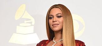 Beyoncé har født tvillinger