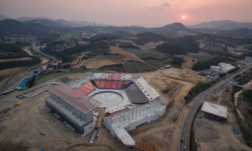 Hevder Sør-Korea vil invitere fienden til OL-samarbeid: - Ikke umulig, sier Heiberg