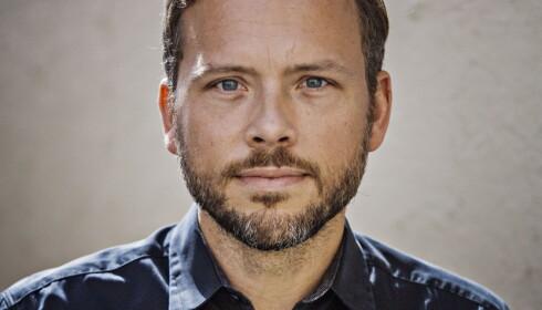 - ØNSKER Å PROVOSERE: SVs Audun Lysbakken mener Frp ønsker å provosere med sitt forslag om asylstans. Foto: Jørn H Moen / Dagbladet