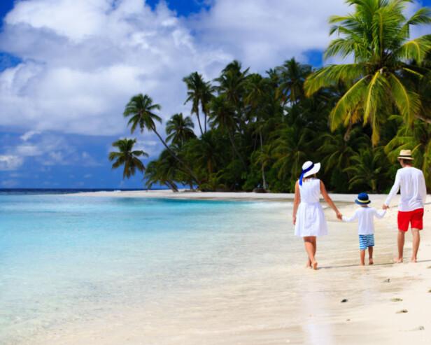Trykker du på feil knapp, blir ferien dyrere enn nødvendig