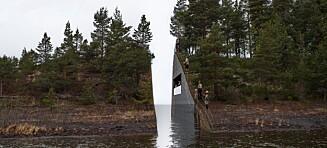 22. juli-monumentet: Det skulle bli et samlende minnested. Det ble en skandale