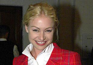 GJENNOMBRUDD: Portia de Rossi spilte den smellvakre advokaten Nelle Porter. Foto: NTB scanpix