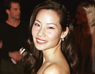 BLE KJENT OVER NATTA: Lucy Liu spilte rollen som Ling Woo i den populære tv-serien. Foto: NTB scanpix