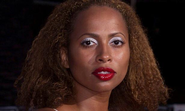 FIKK IKKE FORLENGELSE: I 2001 fikk Lisa Nicole Carson beskjed om at kontrakten i «Ally McBeal» ikke ble forlenget. Foto: NTB scanpix