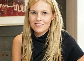 Anna Margaret (33) er en av Norges rikeste
