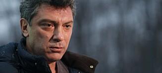 Fem kjent skyldig for drapet på Putin-kritikeren Boris Nemtsov