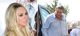 Kan bli historiens dyreste kjendis-skilsmisse