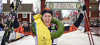 Langløpskongen Petter Eliassen legger satsinga på hylla