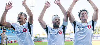 Ohi-mål da Stabæk vant: - Sikker på at jeg ville score på den måten