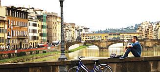 - Det mest himmelske du kan gjøre i Toscana