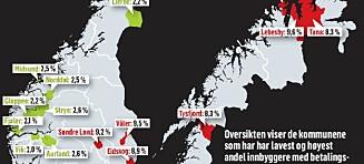 Nordmenn har 39 milliarder i inkassogjeld: Slik unngår du luksusfella