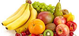 Matprofessor roper varsku: Kostholdsrådene du må passe deg for