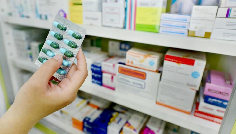 SÅRBARE: Hvert år fødes det mellom 30 og 50 barn av kvinner som får legemiddelassistert behandling. Disse fortjener bedre beskyttelse, skriver artikkelforfatterne. Foto: NTB scanpix