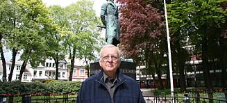 Musiker og komponist Egil Kapstad er død