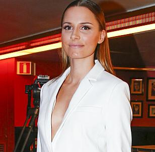 - DYPE SPOR: Anja Johansen mener #sjekkdeg-kampanjen har bidratt til å bryte ned tabuer. Foto: Håkon Mosvold Larsen / NTB scanpix