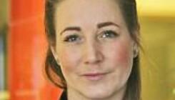 PASS PÅ: - Scampi er ikke bærekraftig, mener Sara Fröcklin.