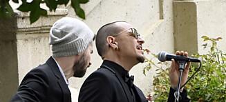 Sang «Hallelujah» i Cornells begravelse. Nå er han selv død