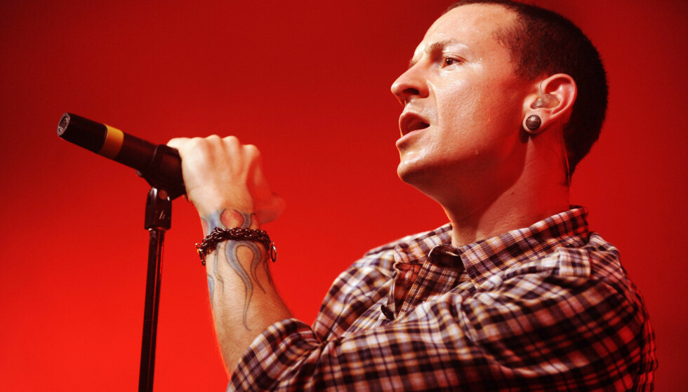 STOR ARTIST: Chester Bennington har hatt en eventyrlig karriere, hvor han foruten Linkin Park har sunget for band som Dead By Sunrise, Bucket of Weenies og Stone Temple Pilots. Foto: NTB Scanpix