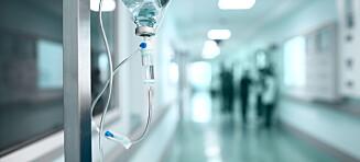 Livmorhalskreft: føl deg trygg