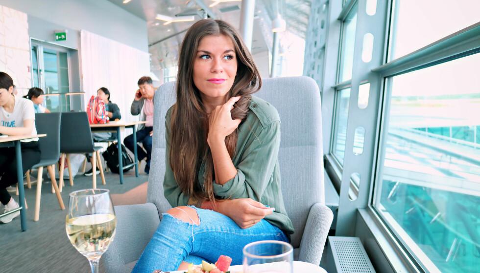 KLAR TALE: Kristin Gjelsvik mener det er problematisk når folk går rundt og spør kvinner i «passende» alder om hvorvidt de skal få barn snart eller ikke. Foto: Privat