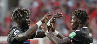 Palace-manageren med sterke anklager: - WBA gikk inn for å skade Zaha