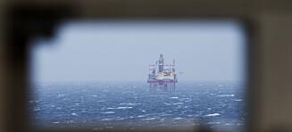 Teknisk Museums utstilling om oljeindustrien er kjøpt og betalt av Shell, Statoil og Exxon Mobil