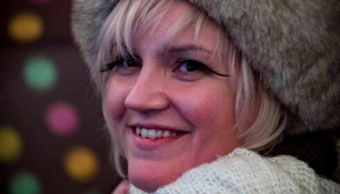MDG-politiker Mira Svartnes Thorsen. Foto: Tor Erik Schrøder