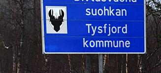 151 overgrepssaker avdekket i Tysfjord - avviser at religion har hatt betydning