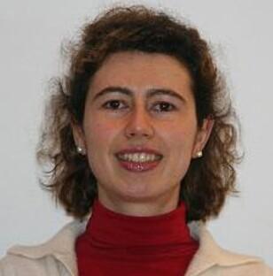 Førsteamanuensis Catia Martins ved Senter for fedmeforskning ved NTNU har vært med å utarbeide studiet som avkrefter myten om hurtigslanking. Foto: NTNU