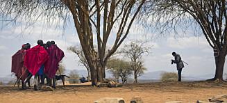 Stemmene teller, men stammene avgjør i Kenya