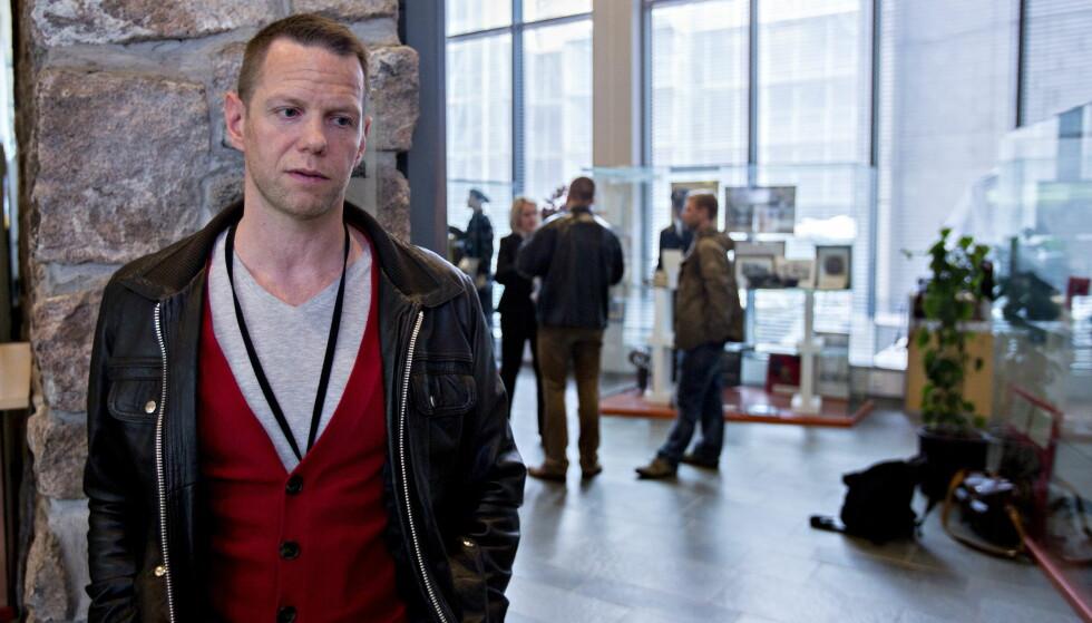 FORVENTER ANGREP: PST mener det er sannsynlig at det kan bli forsøkt gjennomført terrorangrep mot Norge. Foto: Torbjørn Berg / Dagbladet