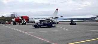 Norwegian nektet utbetaling etter forsinkelse - så kom de på andre tanker
