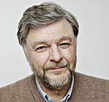 Steinar Madsen i Legemiddelverket. Foto: NIna Hansen